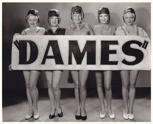 Image result for dames