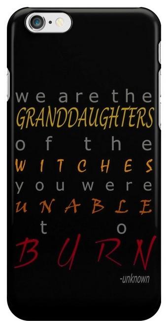 grandaughters