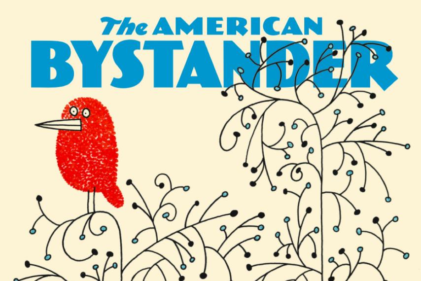 american-bystander